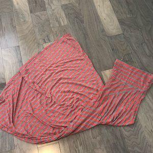 Wet Seal tube maxi dress Sz XS